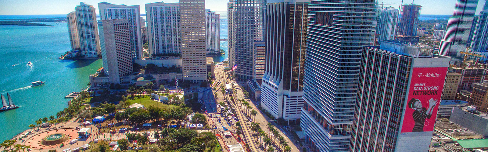 Aerial Photography Fort Lauderdale